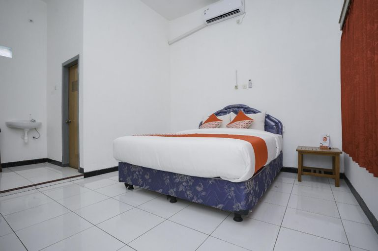 OYO 1999 Hotel Tentrem Syariah, Probolinggo