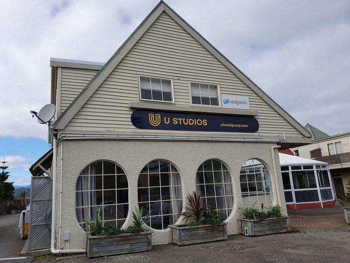 U Studios Paraparaumu Beach, Kapiti Coast
