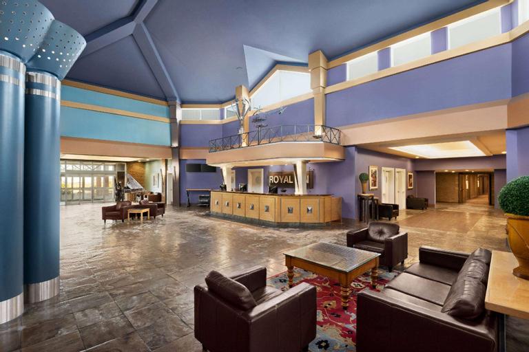 Executive Royal Hotel Edmonton Airport, Division No. 11