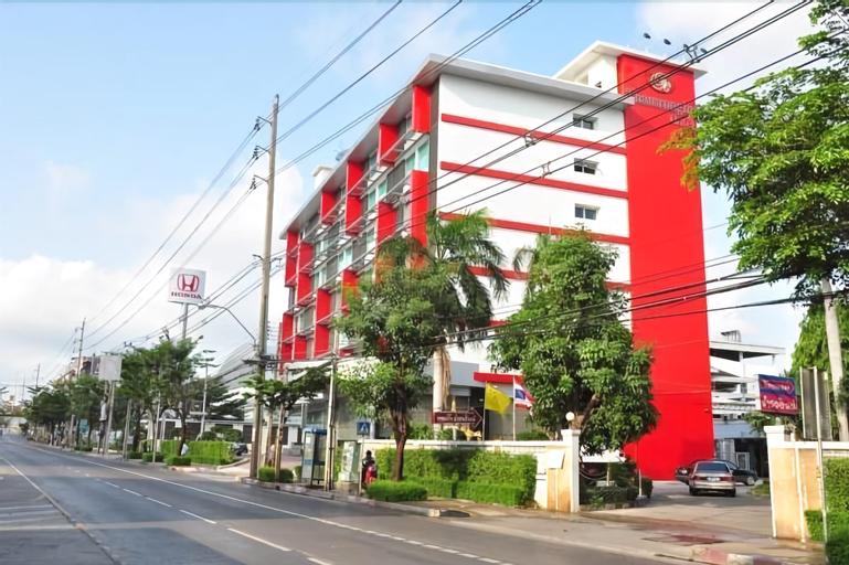 Thamrongin Hotel, Bangkok Noi