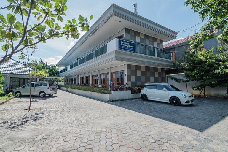 RedDoorz Syariah near Sepinggan Airport Balikpapan, Balikpapan