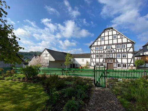 Hof Hallenberg, Hochsauerlandkreis