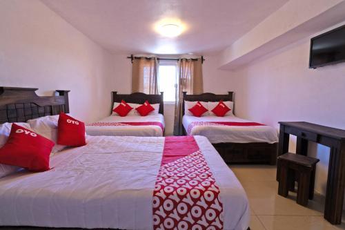 OYO Hotel Punta Guadalupe, San Cristóbal de las Casas