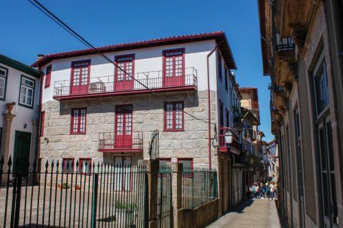 Molarinho Heritage, Braga