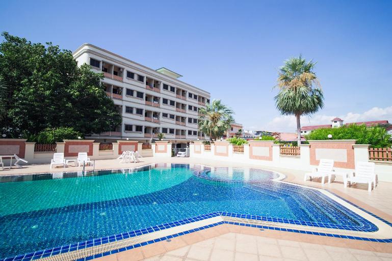 OYO 917 Pk Residence Pattaya, Bang Lamung