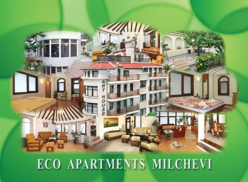 Eco Apartments Plovdiv, Plovdiv