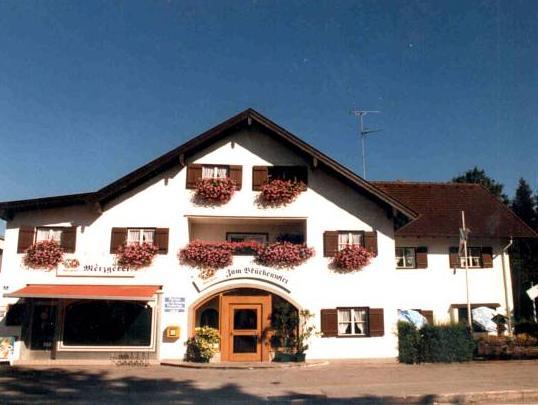 Landgasthof zum Bruckenwirt, Starnberg