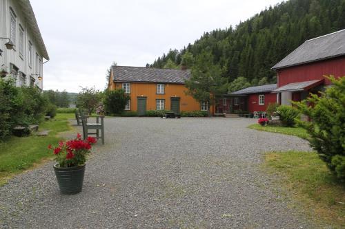Austkil gjestegård, Stjørdal
