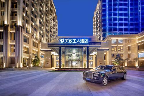 The Grand Hotel Wenzhou, Wenzhou