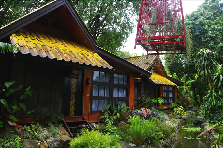 Areeya Phuree Resort, Mae Ai