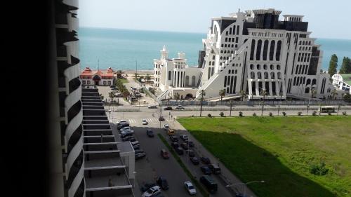saba rlaza, Batumi