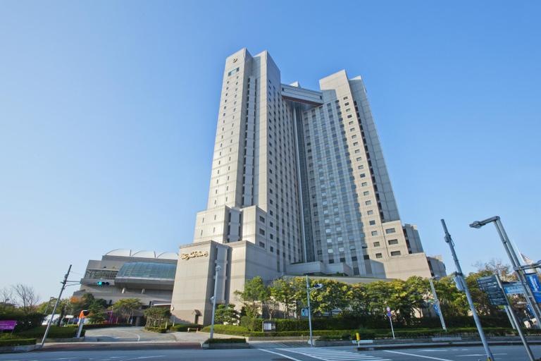 Hotel New Otani Makuhari, Chiba