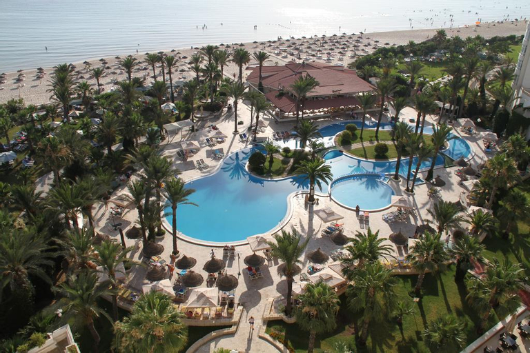 Riadh Palms- Family & Couples only, Sousse Médina