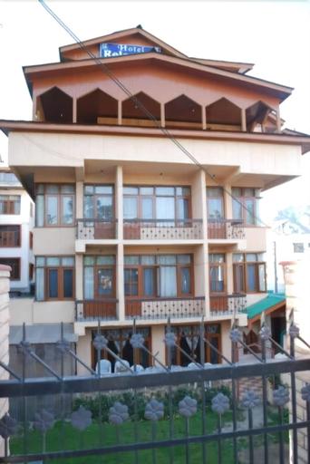 Hotel Relax Inn, Srinagar