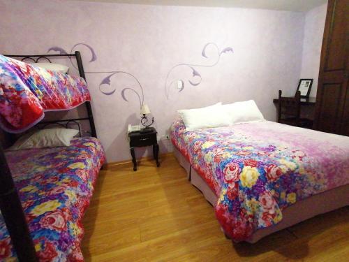 Latacunga Hostel, Latacunga