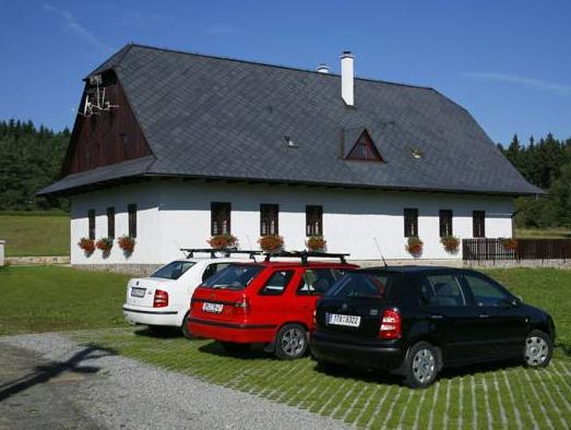 Penzion na Krizankach, Žďár nad Sázavou