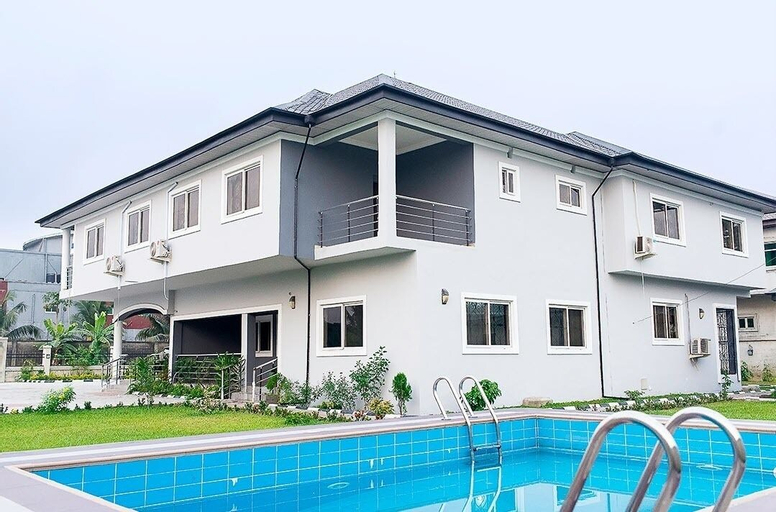 The Good House PHC, Obio/Akp