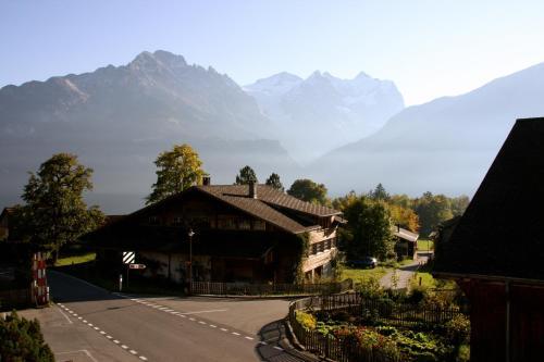 Gasthof zur Post, Oberhasli