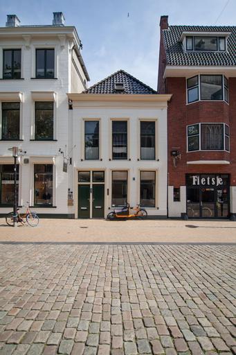 Studio 16, Groningen