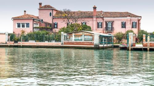 Villa Lina, Venezia