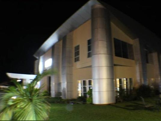 Moba Hotel & Convention Centre, Kitwe