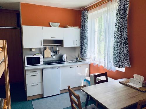 Apartmany na Horce, Jičín