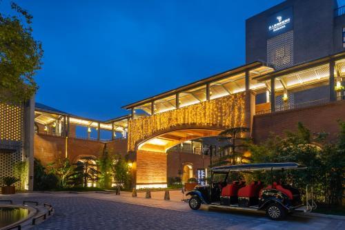 Narada ResortSpa Nanxun Giant, Huzhou