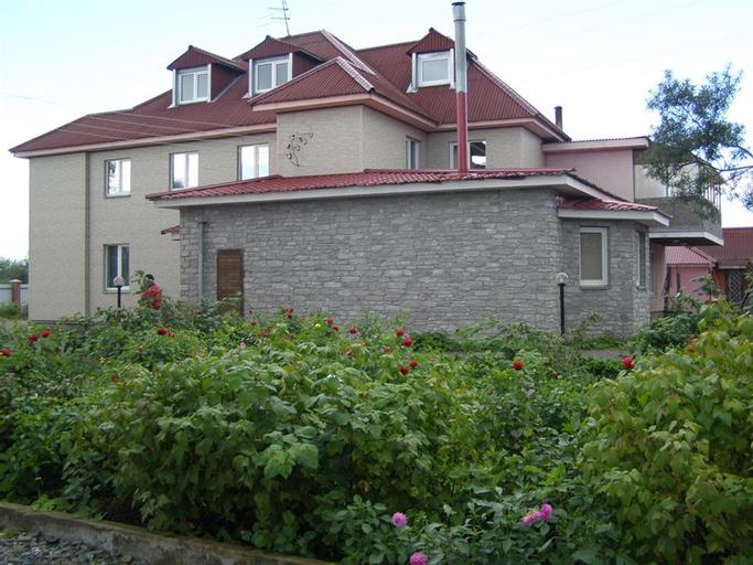 Guest House Kim House, Anivskiy rayon