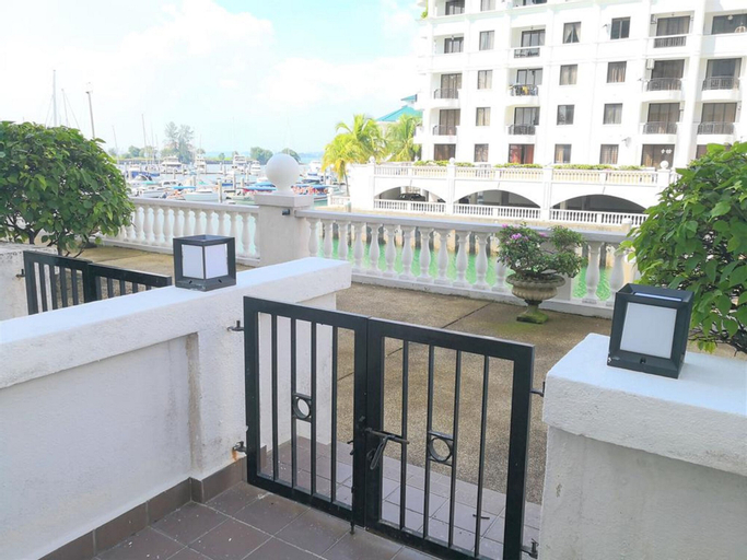 MUHOME Marina Crescent Poolside PD, Port Dickson