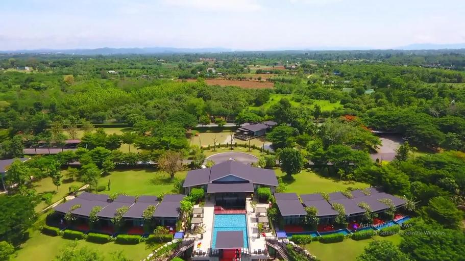 Sasima Moonlight Villa, Pak Chong