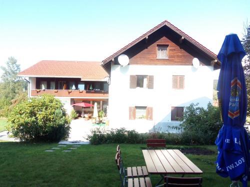 Pension Waldblick, Freyung-Grafenau