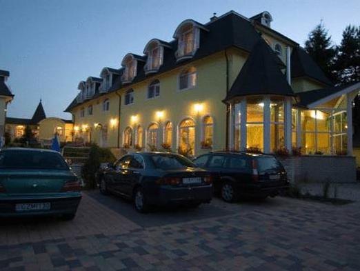 Gosztola Gyöngye Wellness Hotel, Lenti