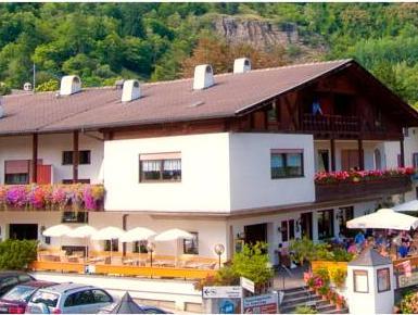 Apparthotel Taufenbrunn, Bolzano