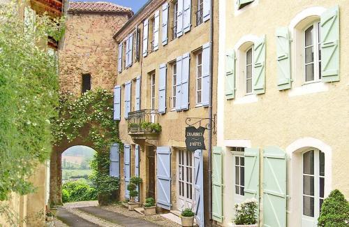 Maison de la Porte Fortifiée, Gers