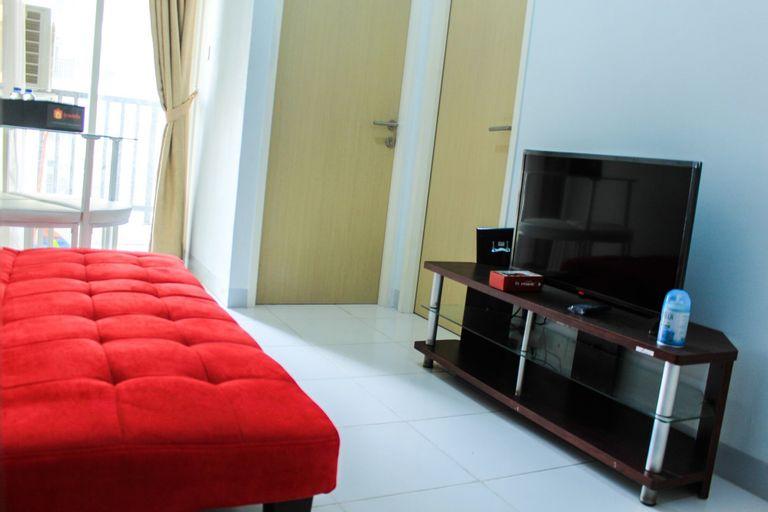 Spacious 2BR Apartment at Ayodhya Residence, Tangerang