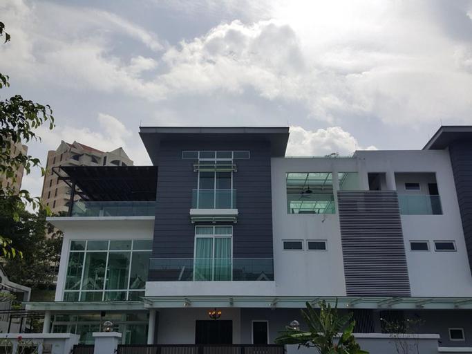 La Maison 100, Kuala Lumpur