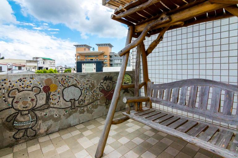Gama Time B&B, Hualien