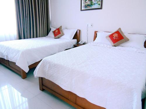 Hoang Dat hotel, Đồng Hới