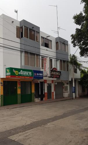 Hotel Villas de San Diego, Villa del Rosario