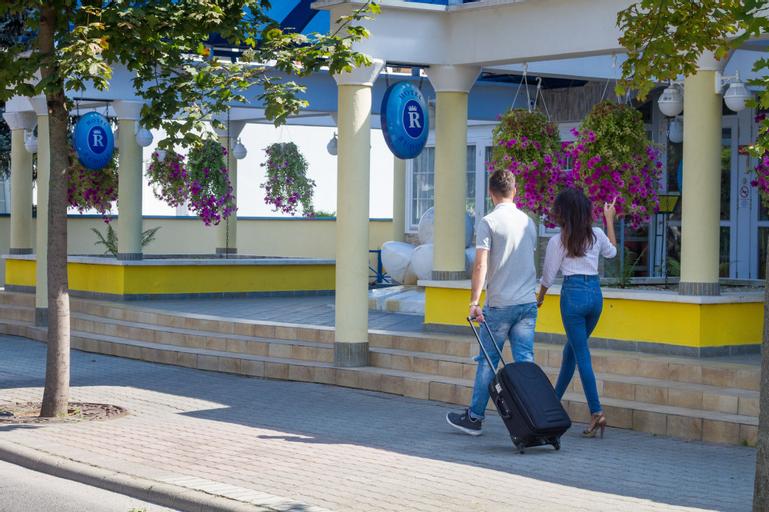 Rudolf Hotel Hajdúszoboszló, Hajdúszoboszló