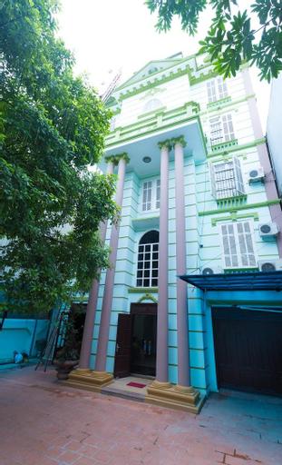 Trang An Plaza Hotel - An Duong Vuong, Tây Hồ