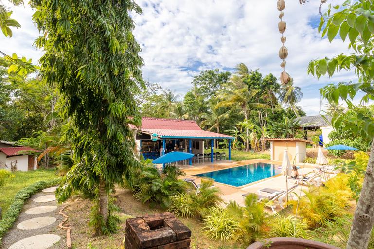 Lanta Lily Resort, Ko Lanta