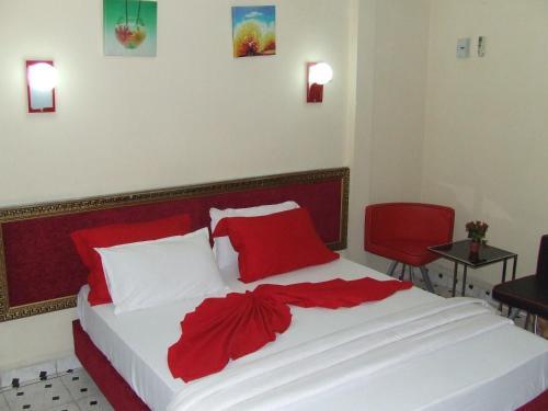 Hôtel Relax, Kinshasa