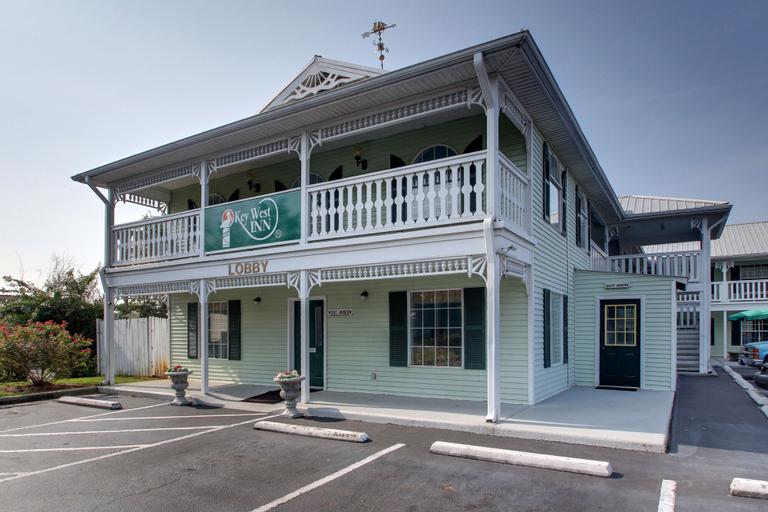 Key West Inn Clanton, Chilton