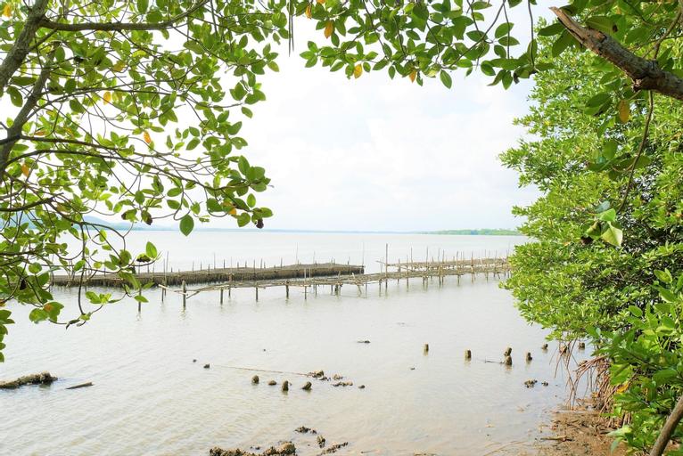 Ko Nokyai Resort, Tha Mai