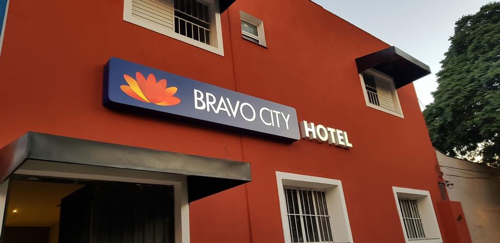 Bravo City Hotel, Campo Grande
