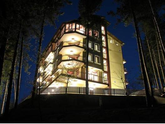 Hotel Asara, Ardino