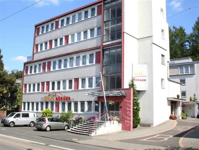 Hotel Burger, Siegen-Wittgenstein