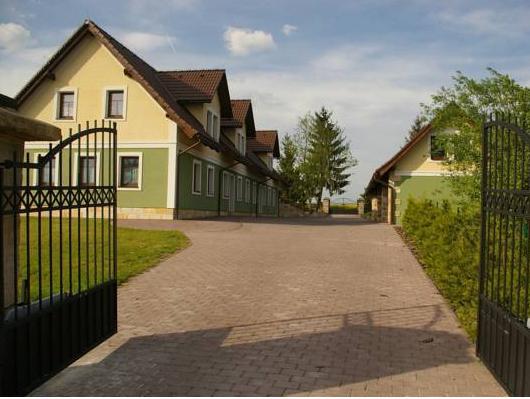 Penzion Helga, Mladá Boleslav