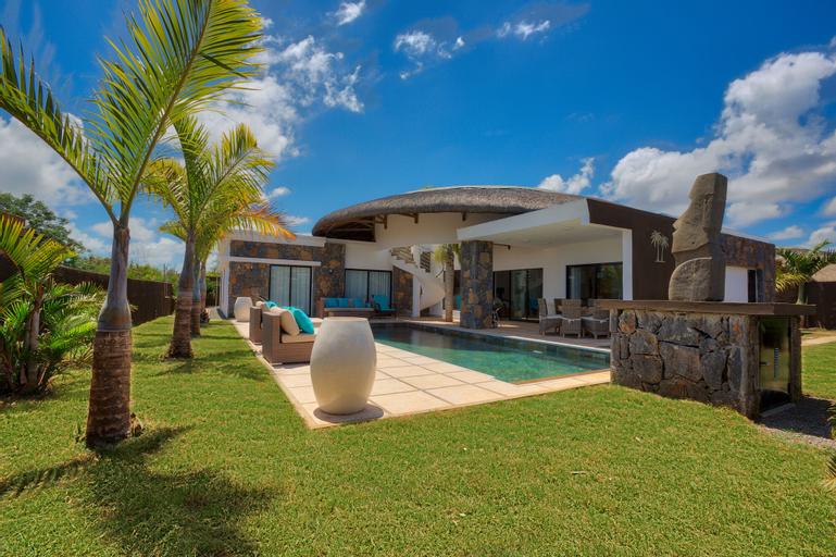 Villa de Haut Standing Diroma,